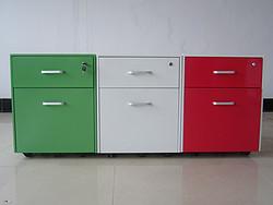 办公储藏活动柜