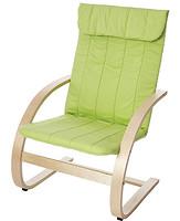 弯曲木休闲椅