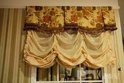 维多利亚金色/出口欧美条纹纱