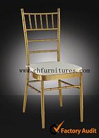 婚礼竹节椅