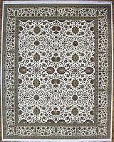 160L手工波斯地毯 其他装饰品