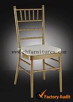 竹节椅 YC-A21