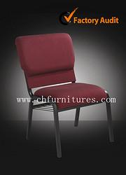教堂椅 YC-ZG37