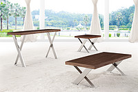 AX Coffee/Console/Side Table