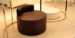 商店公共座椅