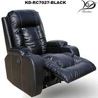 多功能沙发/可躺沙发/真皮沙发/影院椅/KD-RS7027