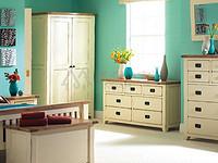 约克庄园系列---卧室家具