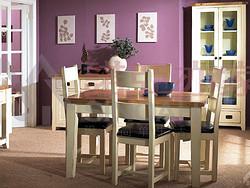约克庄园系列--餐厅家具