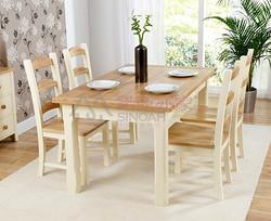 莱茵风情系列--餐厅家具