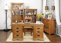 普罗旺斯系列----书房家具