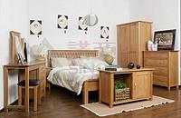 清风雅致系列-卧室家具