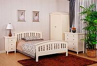 伊莎贝拉系列---卧室家具