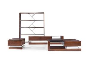 Mordern Simple Living Room Furniture