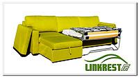 加长日用沙发床LF00SK#