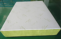 Green Bamboo Mattress