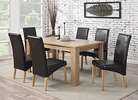 木质餐桌椅LG14-01