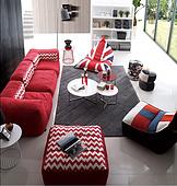 客厅家具 沙发