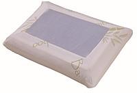 ZA301 凝胶高密度记忆棉海绵枕头