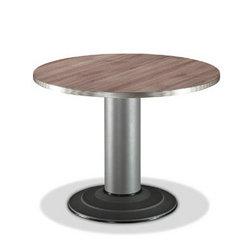圆形会议桌 圆形洽谈桌