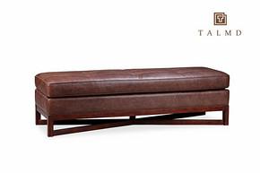 TALMD519-3床尾凳