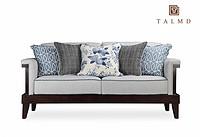 TALMD909-27双人位沙发
