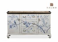 TALMD909-22彩绘装饰柜