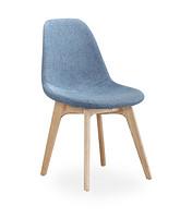 实木定型棉休闲酒店餐桌餐椅
