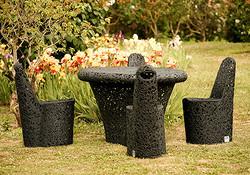 Basalt Outdoor Furniture