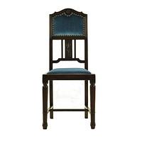 汉资老上海家具 经典仿制古典餐椅 书椅 摩登实木餐厅椅子