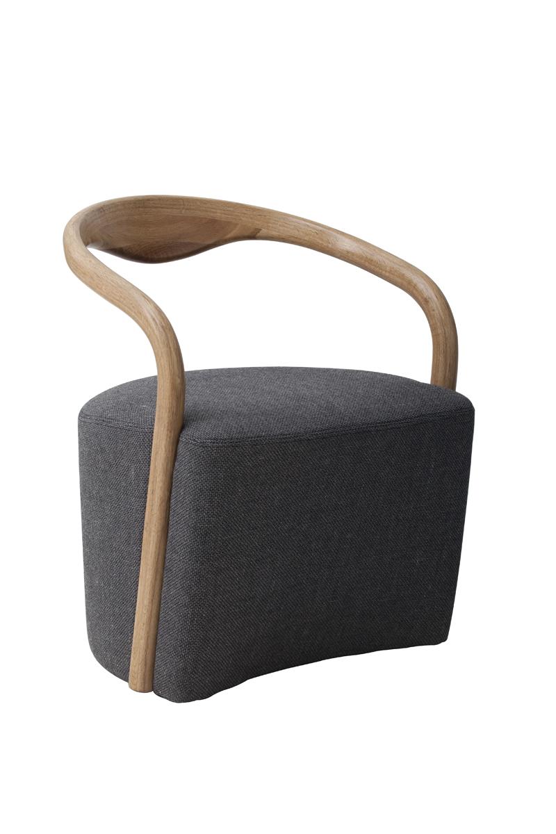 传承系列实木椅