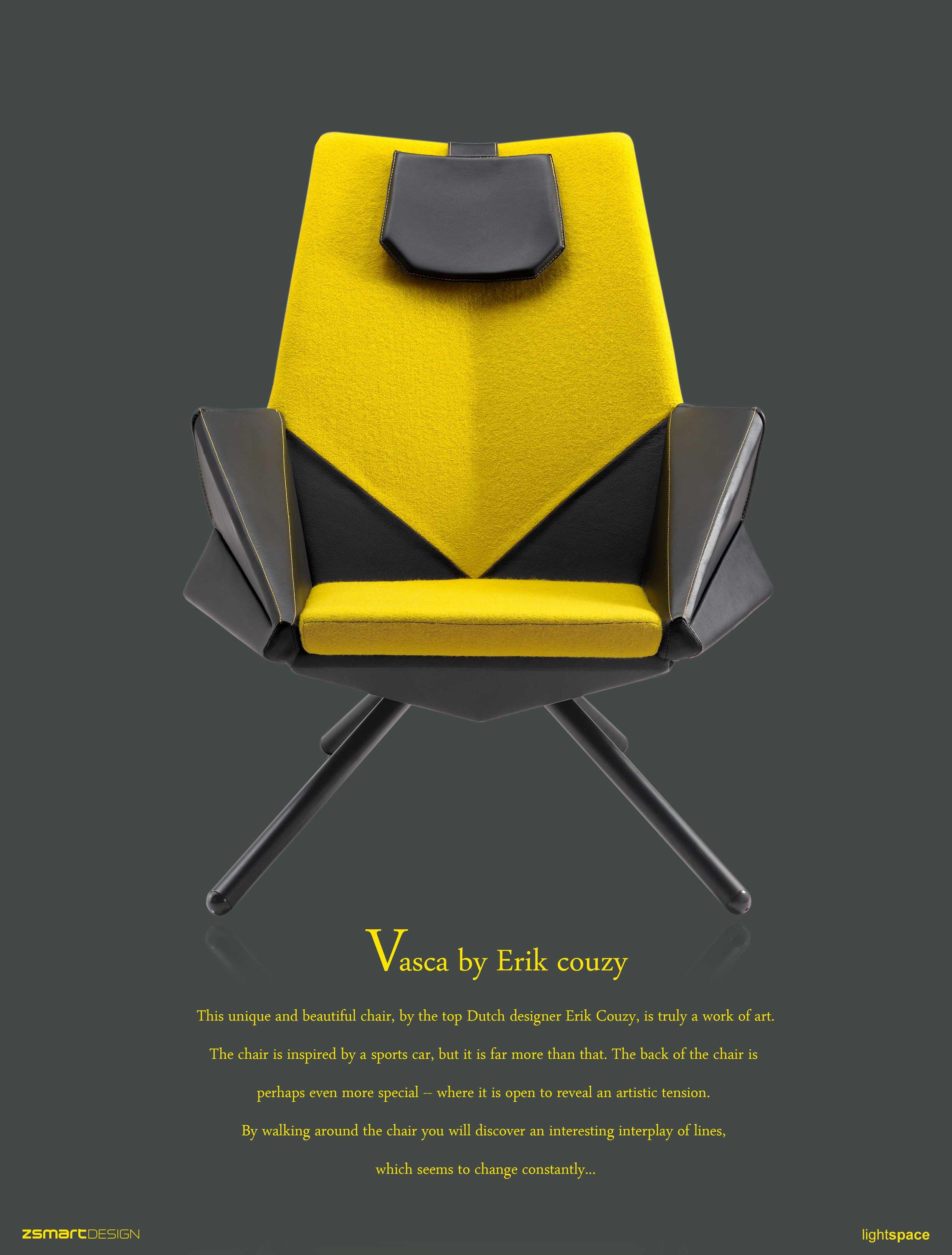 Vasca椅