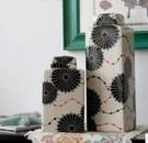 卡尼亚家具饰品欧式、美式、中式、后现代、新古典陶瓷摆件