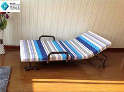 变形元素厂家直销 多功能折叠床