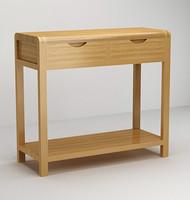 实木玄关桌
