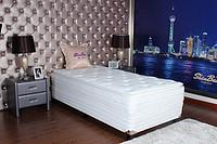 四星酒店专供; 针织布弹簧床垫厂家直销