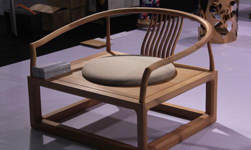 汉字椅子创意设计
