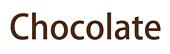 巧克力系列