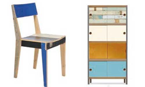 旧木质家具主要是指家具本身并无大的损坏