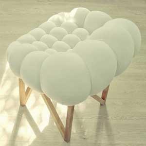 女性群體椅類家具造型設計研究