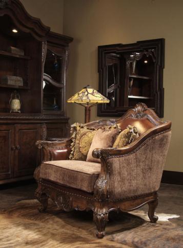 英国的复古风格家具