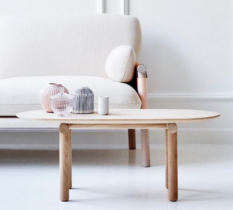 萨凡纳沙发和咖啡桌设计