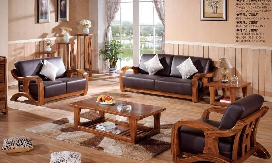 红木家具市场存有猫腻?小心铁木