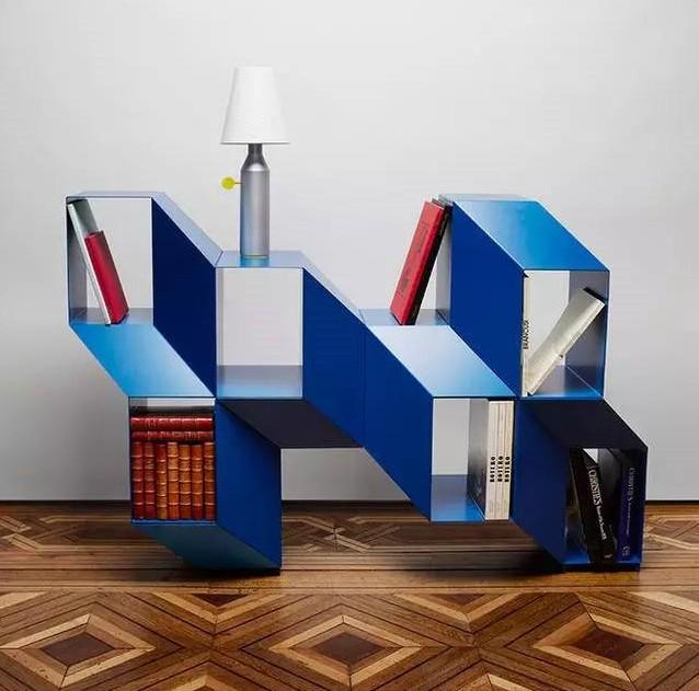 首页 行业资讯首页 行业资讯 设计分享 错觉艺术的家具:美得花眼!