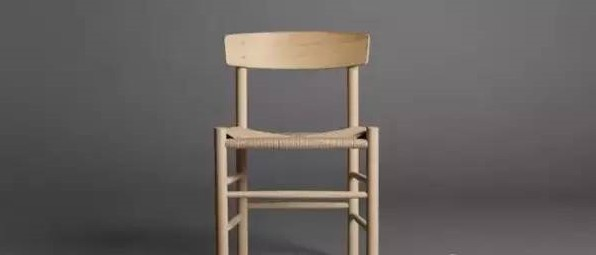 "chair""——经典椅子设计"