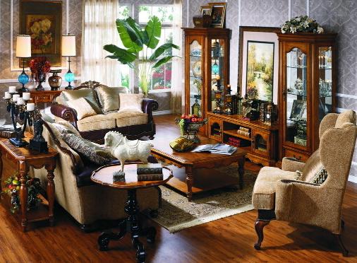 客厅家具勿乱放置 家具摆放有门道