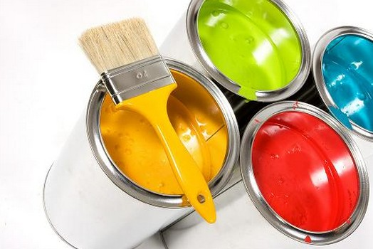 传统涂料企业积极转型互联网,焕新服务迎来快速增长