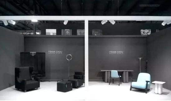 周宸宸设计工作室入选米兰卫星展