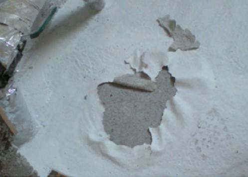 防水涂料常见施工问题汇总