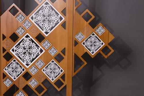 广州美术学院最新家具设计作品赏析