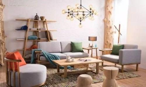 最强北欧风家具尽在9月上海家具展